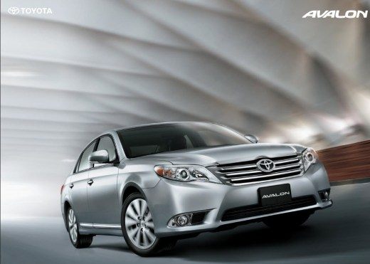 Toyota-Avalon-Vs-Camry-Review-Specifications-Price-overview
