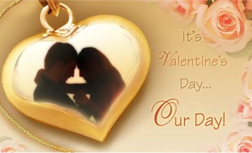 couple-romantic-picture for valentine day 2013
