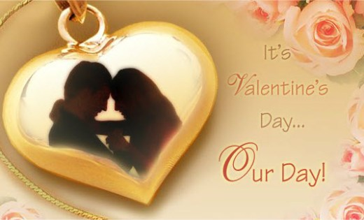 couple-romantic-picture for valentine day 2013