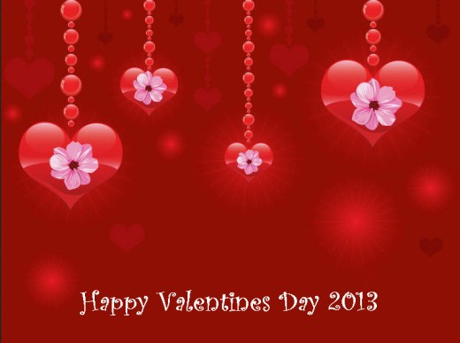 happy valentine day 2013 Cards