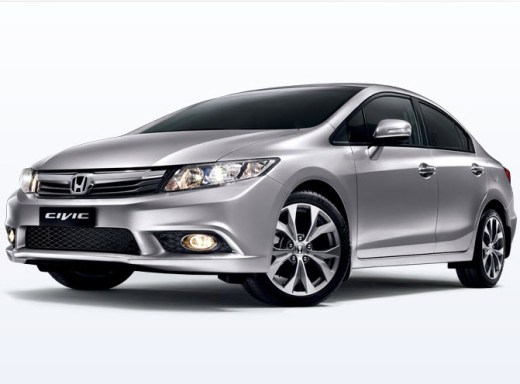 Latest Honda Civic 2013 Car Model Review , Technical ...