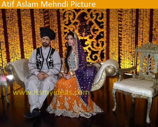 Atif-Aslam-marriage-photos-2013