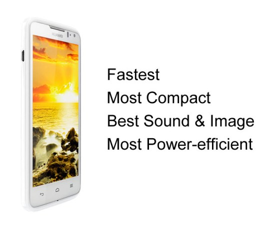 Huawei-Ascend D1 Technical Specifications