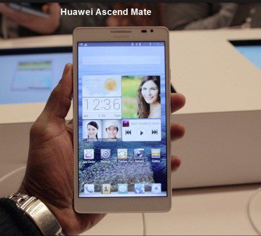 Huawei-Ascend-Mate-Android-2013 2014