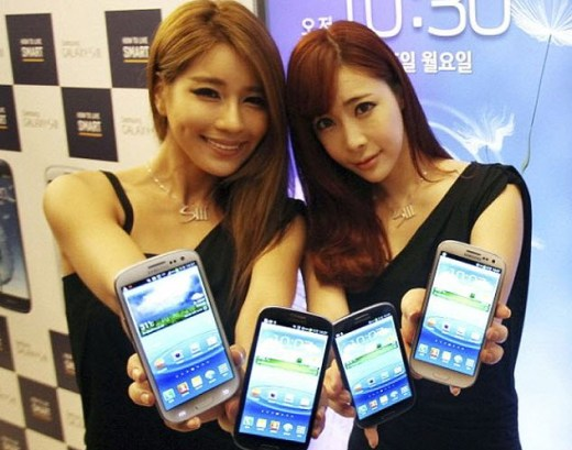 Latest-Samsung-New-LTE-mobile model 2013 2014