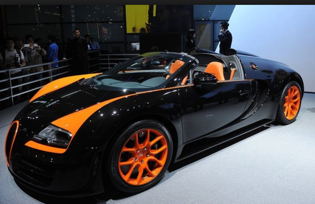 World Fastest Sports Car 2013 2014 Wallpapers
