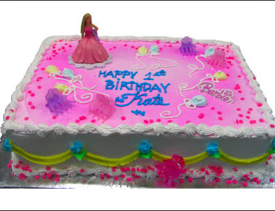 Birthday Cake Design For Baby Girl 2013 2014 Itsmyideas Great