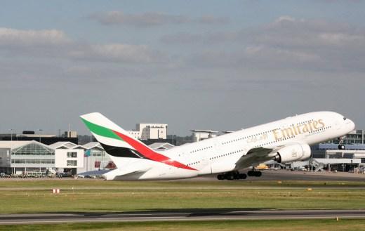 Best-airline-in-gulf-region-UAE-2013 2014