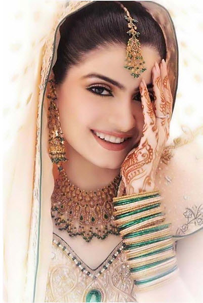 Beautiful Indian Punjabi Girls Desktop Wallpaper Most Beautiful Girl Of Pakistan In Bridal Girl Picture