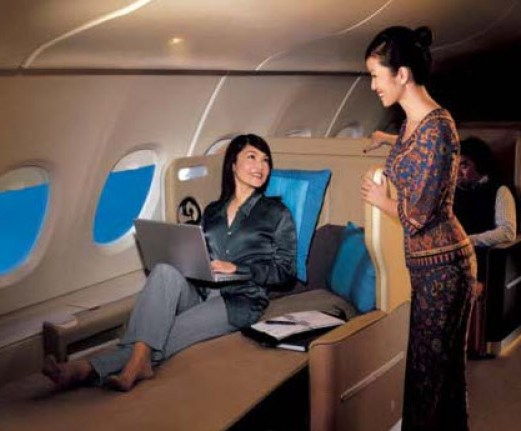 World-most-expensive-airline-Singapore-Airlines-2013-2014