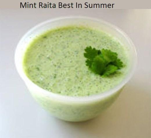 best-food-in-summer