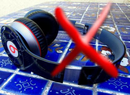 high-volume-headphone