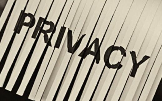 facebook privacy information