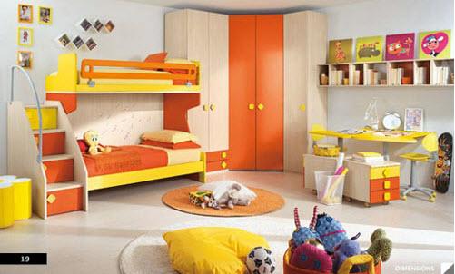Latest Kids Room Decoration Ideas 2016 – Itsmyviews Com
