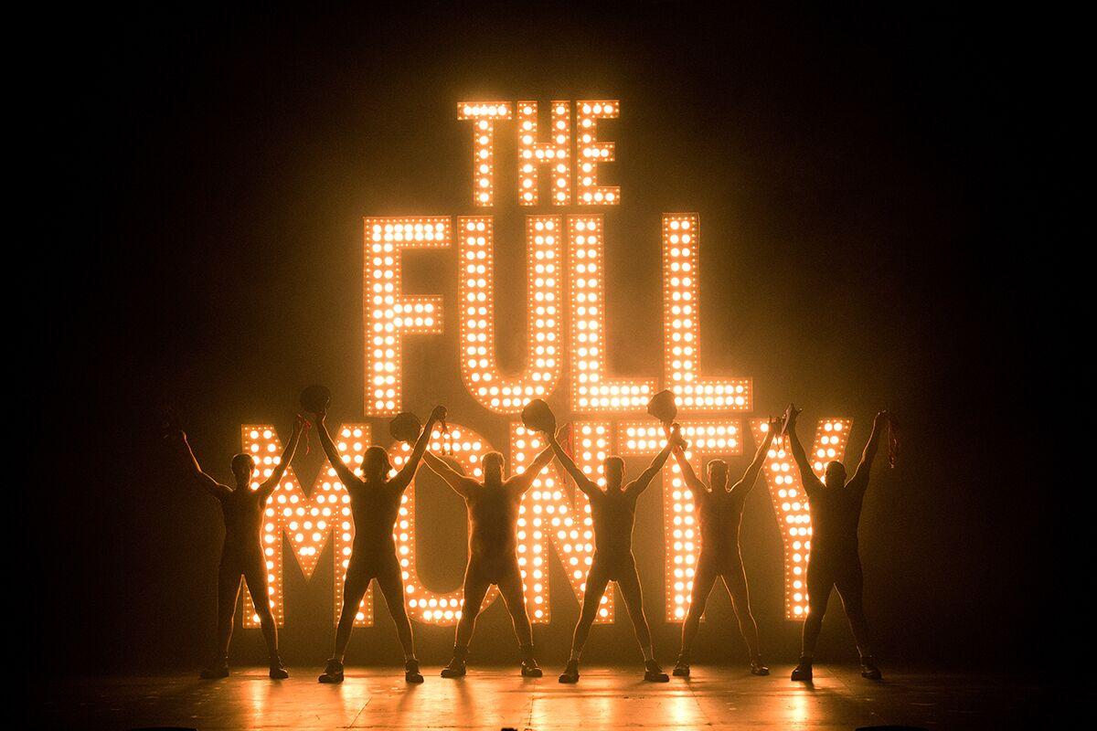 Theatre The Full Monty