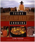 Texas Cowboy Cooking, $24