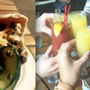 A Tale of Two Brunches: East Coast Vs. West Coast