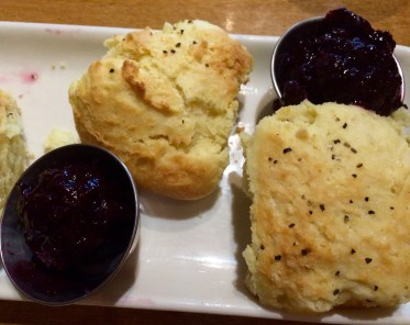 biscuits - tupelo honey