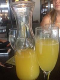 Mimosas @ Local Pour