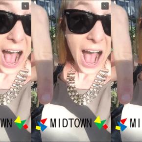 Houston Snapchat Game Just Got Stronger
