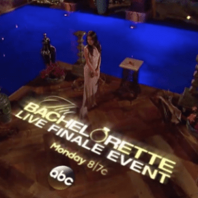 The Bachelorette: The Final Rose, as Told by Gifs