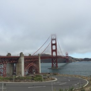A Houstonian's Guide: San Francisco in 24 Hours