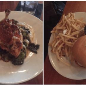 Houston Restaurant Weeks: Hear, Hearsay