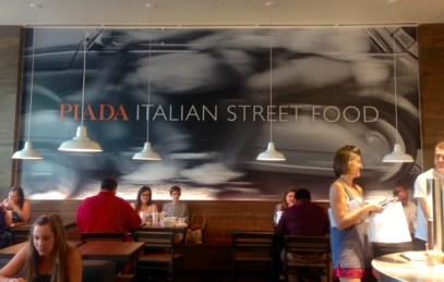 Piada Italian Street Food Houston Memorial