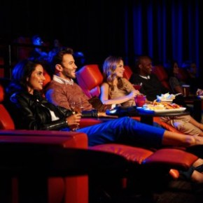 Get the iPic Experience