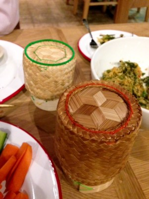 sticky rice foreign correspondents