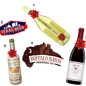 5 Alcohols for the Perfect Hostess Gift