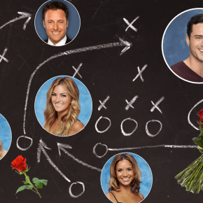 Your Bachelor Fantasy Suiteball League is Here