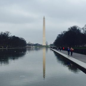 A Houstonian's Guide: Washington D.C. in 24 Hours