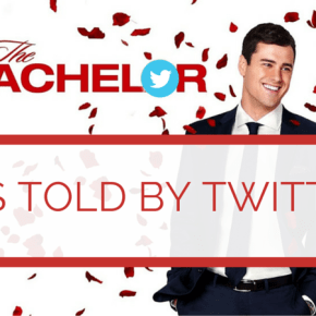 The Bachelor: Ben Being Annoying and Twitter is the Best (Week 9)