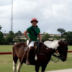 Did You Know Houston Has a Polo Club?