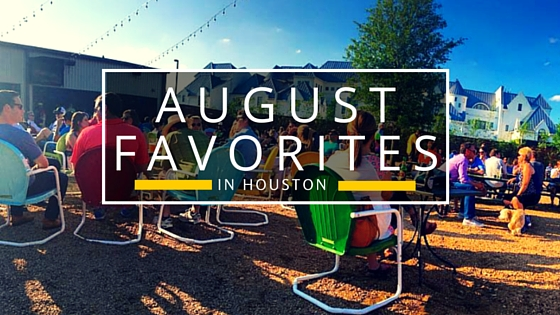 August Favorites (1)