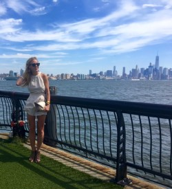 Hoboken Pier 13