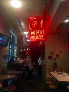 MKT Bar Houston Restaurant Weeks