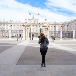 A Houstonian's Guide: Madrid in 24 Hours