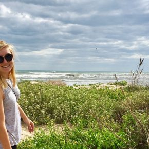 A Houstonian's Guide: 24 Hours in South Padre Island (In the Fall)