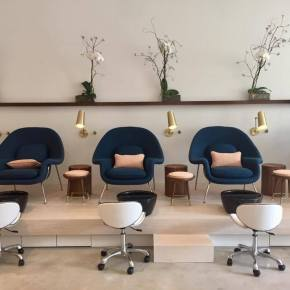 PALOMA: The Nail Salon Houston's Been Waiting For