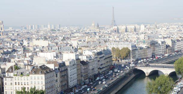 Notre Dame-Paris