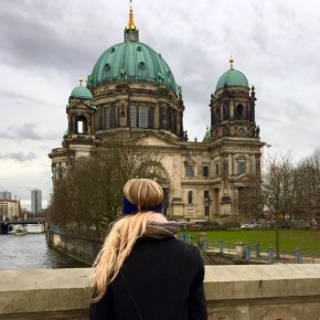 A Houstonian's Guide: 24 Hours in Berlin