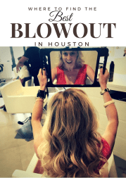 Best Houston Salons and Spas