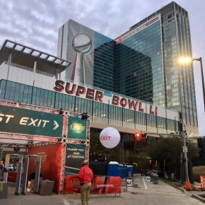 10 Things to Know about Visiting (and Volunteering!) at Super Bowl LIVE