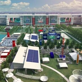 Downtown Houston: 5 Spots to Celebrate the Super Bowl