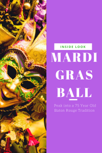 Baton Rouge Weekend Guide  Mardi Gras