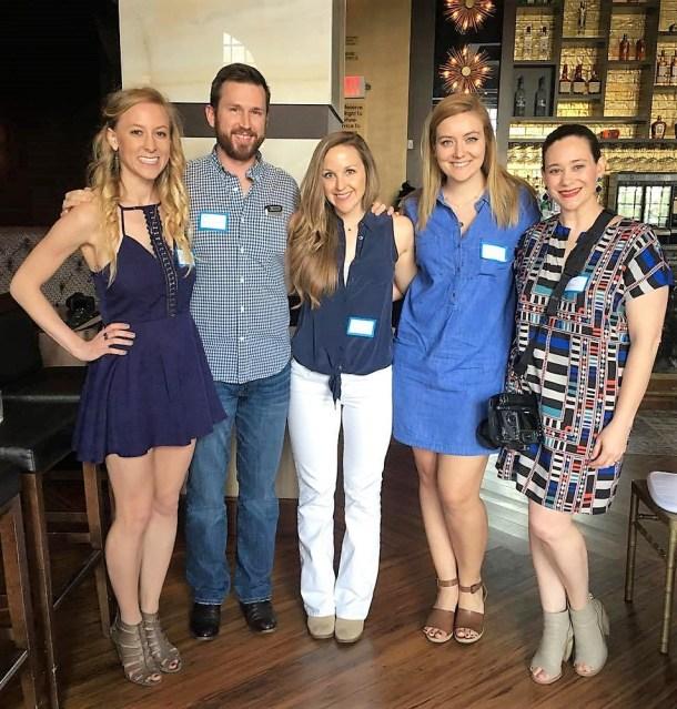 Houston Bloggers Lawless Spirits