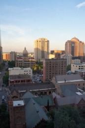 downtown-houston