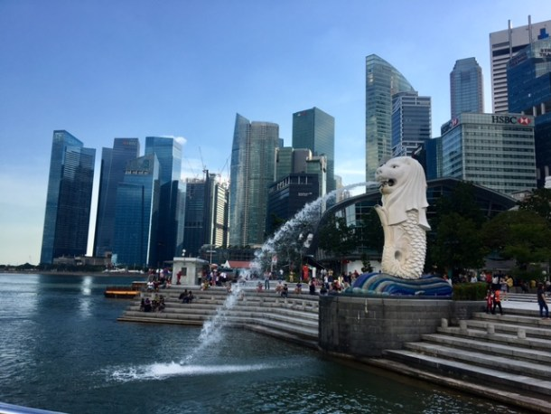 Singapore 24 Hours Travel Guide